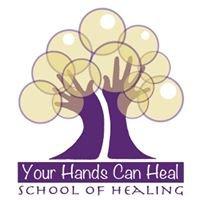 Your Hands Can Heal School Of Reiki