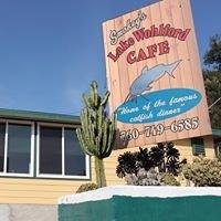 Smokey's Lake Wohlford Cafe