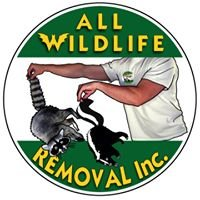 All Wildlife Removal Inc