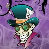 Mad Hatter's Smoke Shop