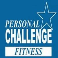 Personal Challenge - Fitness