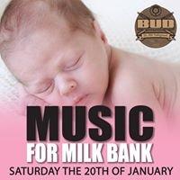 Mothers' Milk Bank (Australia)