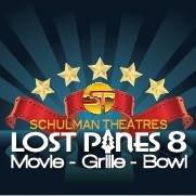 Schulman Theatres Lost Pines 8 Bastrop
