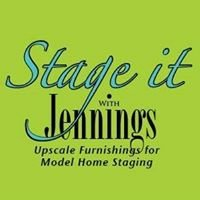 Stage It With Jennings