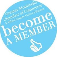 Greater Monticello Chamber of Commerce & Visitors Bureau