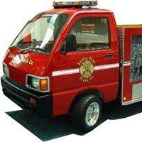 Little Fire Truck Company