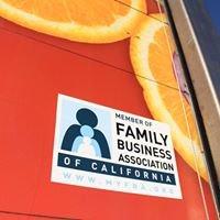 Family Business Association of California