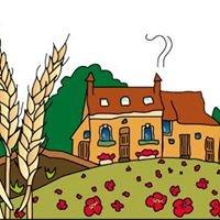 Pains bio et cuisine végétale des Hermeline, Ferme de La Grande Suardière