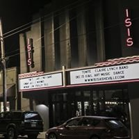 Jazz at Isis Music Hall