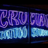 Crucial Tattoo Studio