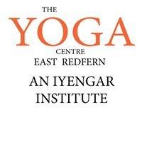 The Yoga Centre East Redfern - An Iyengar Institute