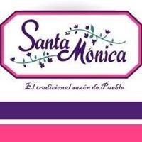 Restaurante Santa Mónica