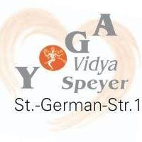 Yoga Vidya Speyer