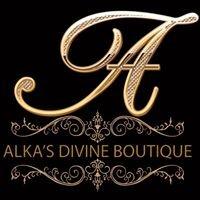 Alka's Divine Boutique