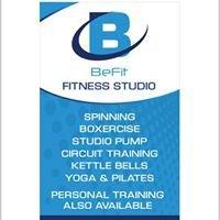 BeFit Fitness Studio