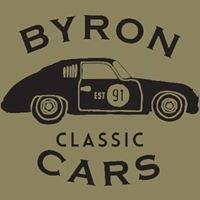 Byron Classic Cars - Mechanical