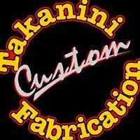 Takanini Custom Fabrication