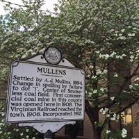 Mullens Area Chamber of Commerce