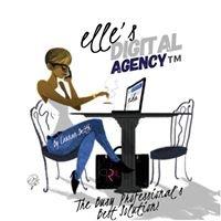Elle's Digital Agency