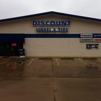 Discount Wheel and Tire of Broken Bow