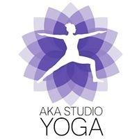 AKA Studio Yoga