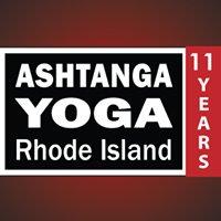 Ashtanga Yoga Rhode Island