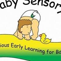 Baby Sensory High Peak