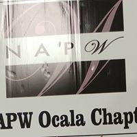 NAPW Ocala, FL Local Chapter