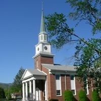 First Baptist Church Black Mountain