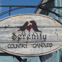 Serenity Country Candles