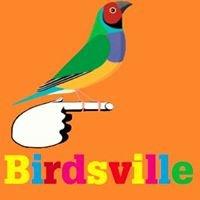 Birdsville - Bird is the word