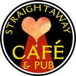 Straightaway Cafe