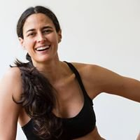 Natalia Gallardo Yoga & Health Coach
