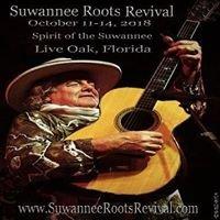 Suwannee Roots Revival