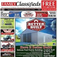 Family Classifieds