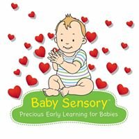 Baby Sensory Bexley Borough