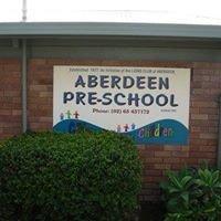 Aberdeen Preschool Assoc Inc