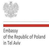Polish Embassy Tel-Aviv