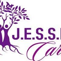 J.E.S.S.I.C.A. Cares
