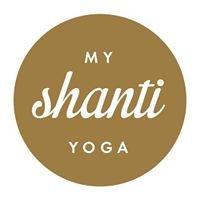 my shanti - yoga in nürnberg