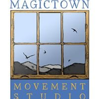 Magictown Movement Studio