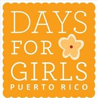 Days for Girls Puerto Rico