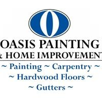 Oasis Painting & Home Improvement Corp.