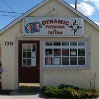 Dynamic Piercing & Tattoo
