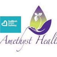 Amethyst Health by Margaret Guthrie