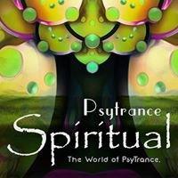 Psytrance spiritual