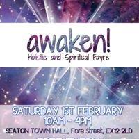 Awaken - Holistic and Spiritual Fayre