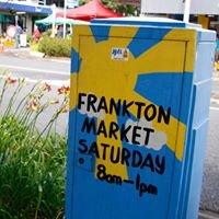 Frankton Market