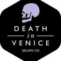 Death In Venice Gelato Company