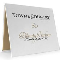 Town & Country Mercantile & The Beauty Parlour